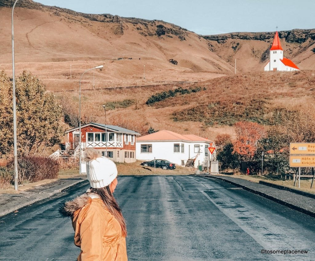 Vik South Iceland Chase waterfalls & northern lights,soak in geothermal spas, meet horses & pluffy sheeps & explore Reykjavik's colorful lanes in your 3 day Iceland Itinerary