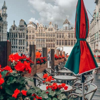 18+ Best Day Trips from Brussels by tours & train