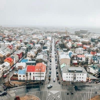 21+ Free Things to do in Reykjavik