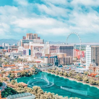 10 Romantic Things to do in Las Vegas for Couples