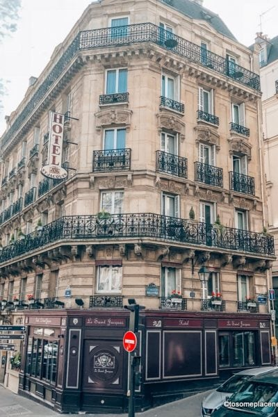 Where to stay in Paris first time? Guide to best arrondissement to stay in Paris