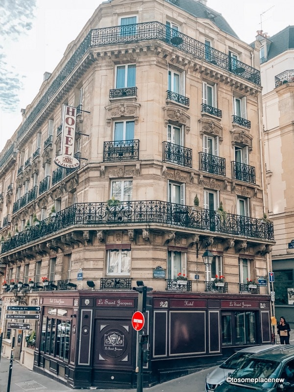 Where To Stay In Paris First Time Guide To Best