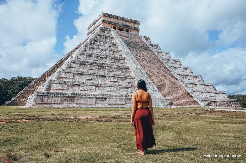 Riviera Maya Mexico Things to do - Mexico vacation Riviera Maya bucket list items like snorkeling, adventure water activities, honeymoon ideas. Add these beautiful vacation destinations and ideas from Cancun. Read Riviera Maya Mexico excursions in this post.