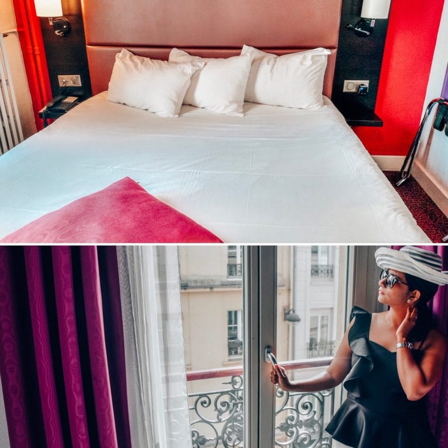 where to stay in Paris France - Wondering where to stay in Paris first time? Choose from one of these best places to stay in Paris to make your trip unforgettable and truly special. Best places to stay in Paris hotels affordable, luxury, boutique, with a view, for families, with breakfast and with restaurants and more #paris #hotels #bestplacestostay