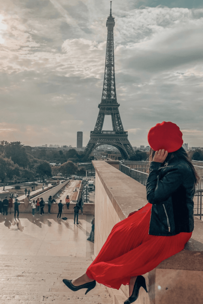 Best Paris photo spots for your Paris Vacation. This list is ideal for first time visitors and it include Paris city guides to help plan your dream Europe vacation. These Paris photography ideas cover the beautiful places like the Eiffel tower, the Lourve and other awesome things to do in Paris France to get the best Paris Instagram pictures to share. So here you go 15 Best Paris Instagram spots for the first time visitor.
