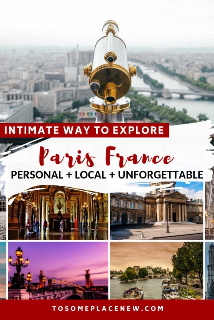 "Intimate way of exploring Paris - Private Tours in Paris are a great way to learn about the culture of the Romantic city of Paris. It is a perfect way to get ""involved and engaged"" with the city of your dreams, with a travel guide who has in-depth knowledge of the city and its Parisian neighbourhoods and takes you places like the iconic Eiffel Tower, Lourve, Montmartre, Notre Dame Cathedral, Versailles and more! - Private Tours in Paris #paris"