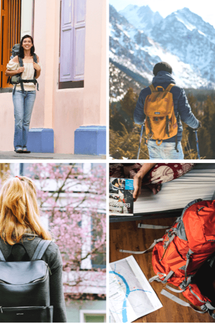 11 Best Anti Theft Travel Backpacks: How to choose best anti theft backpacks