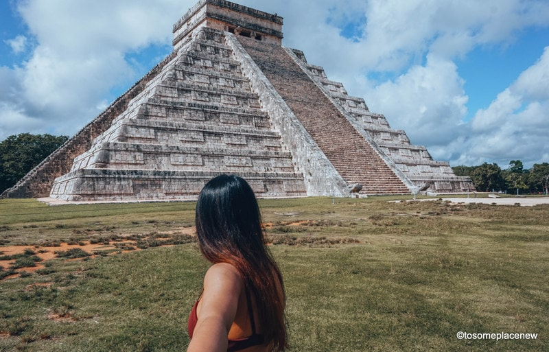Exploring Chichen Itza Mayan Ruins of Mexico - With Mexico Packing List
