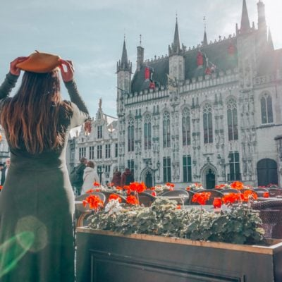 One day in Bruges Itinerary – What to do in Bruges in one day