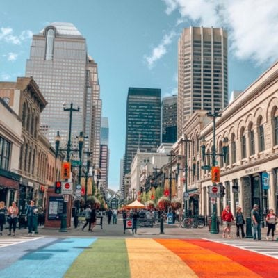 Ultimate Things to do in Downtown Calgary Itinerary