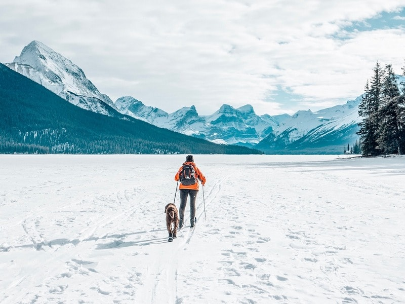 Get the ultimate Edmonton to Jasper Itinerary and guide, with a comprehensive list of things to do in Jasper and places to visit in Jasper National Park.