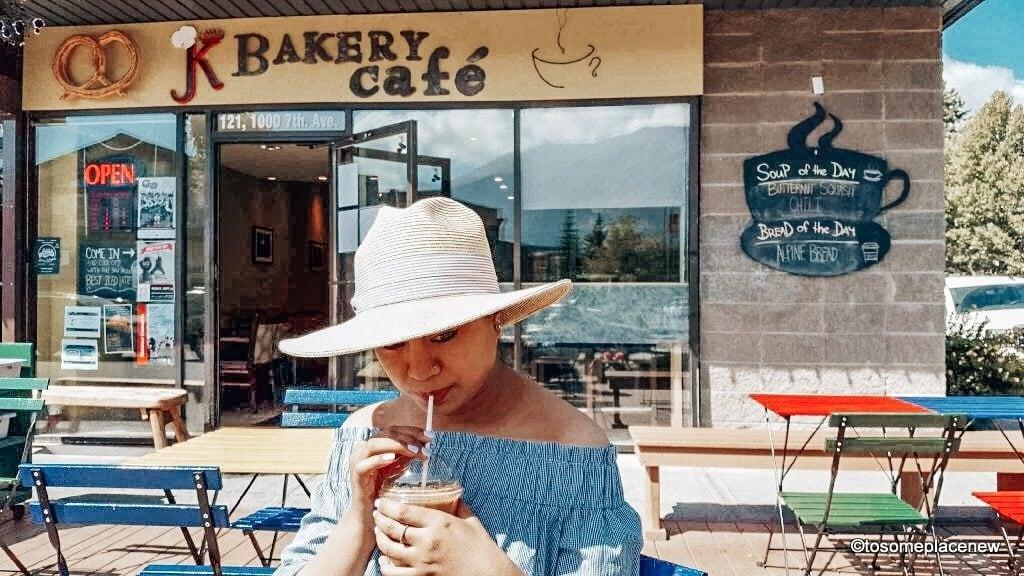 K Bakery Cafe