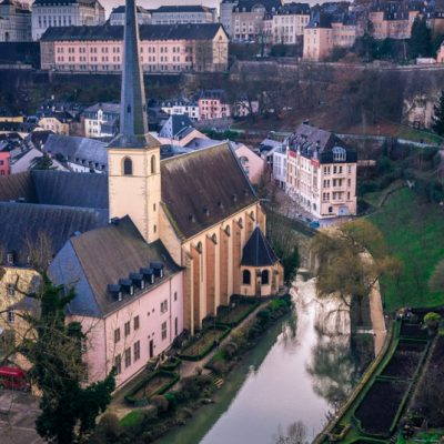 Interesting Facts About Luxembourg and why you should visit
