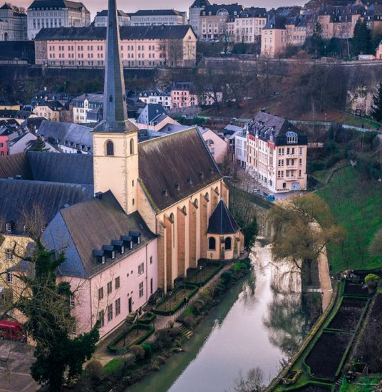 Find interesting facts about Luxembourg - one of the smallest European nations. And reasons why you should consider visiting the Grand Duchy of Luxembourg!