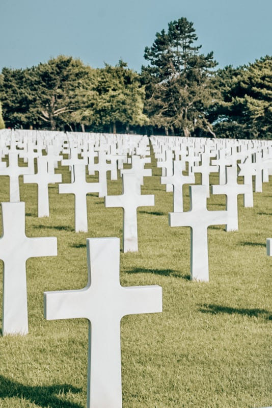 Normandy D Day Best day tours from Paris