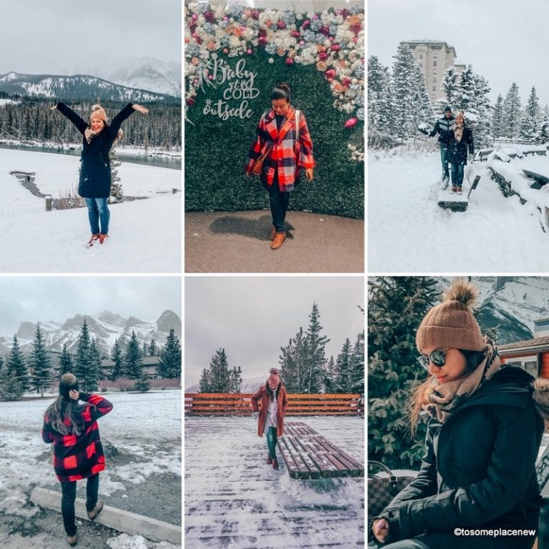 Winter Clothes Canada – What to pack for Canada in Winter