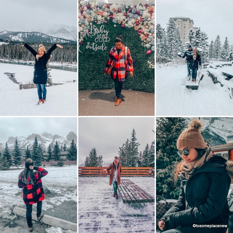 Visiting Canada in winter and wondering what to wear? Read this Winter Clothes Canada buying and packing guide to enjoy a happy and safe winter wonderland!