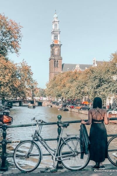 ToSomePlaceNew in 2 days in Amsterdam Itinerary