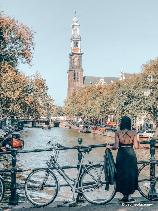 Perfect 2 days in Amsterdam Itinerary