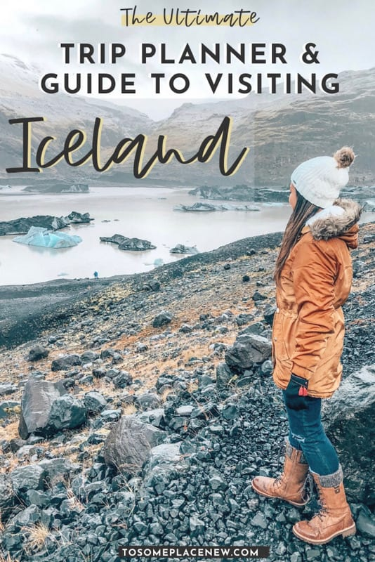 3 days in Iceland Itinerary