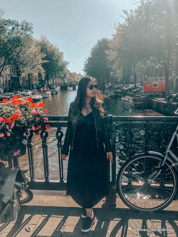 2 days in Amsterdam itinerary.