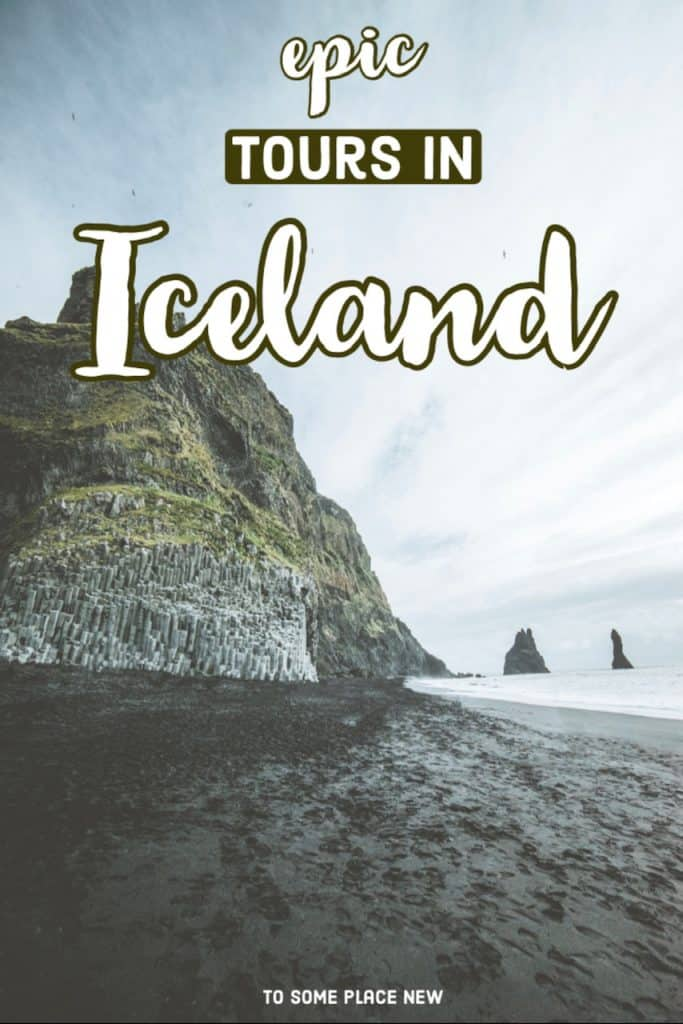 Pin for Best Iceland Guided Tours