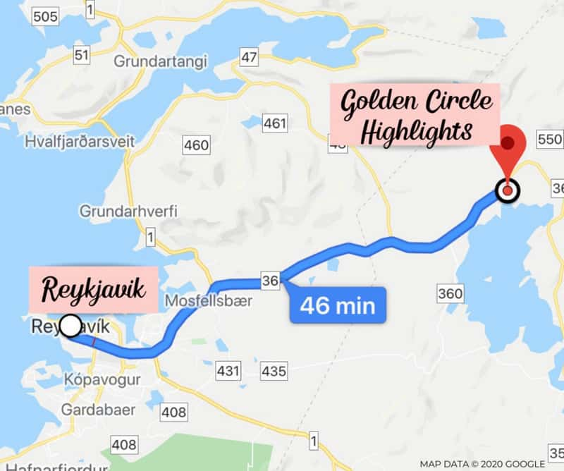 Day 3 Iceland Itinerary