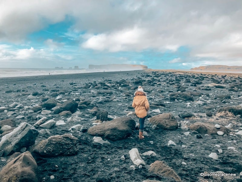 Multi-day tours in Iceland