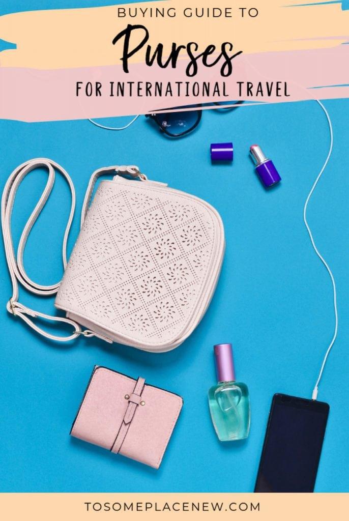 Best Travel Handbags
