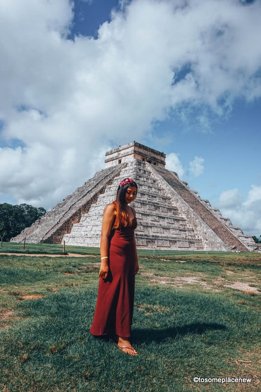 What to pack for Mexico? Outfit Ideas for Mexico travel