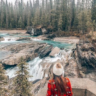 Best Time to Visit Banff National Park : Find the best time to go to Banff