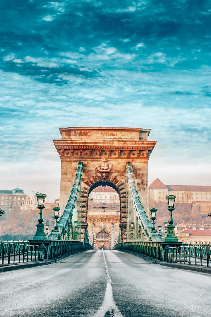 One day in Budapest -Things to do in Budapest in a day
