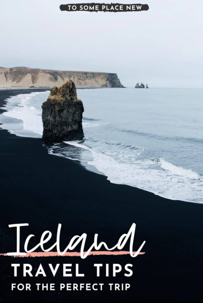 Planning a trip to Iceland Travel Tips