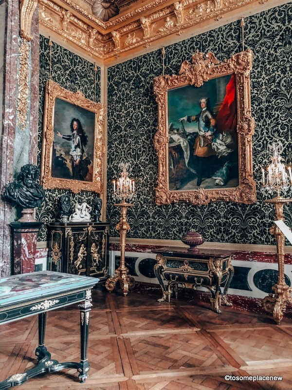 Getting to Versailles from Paris Day Trip Guide