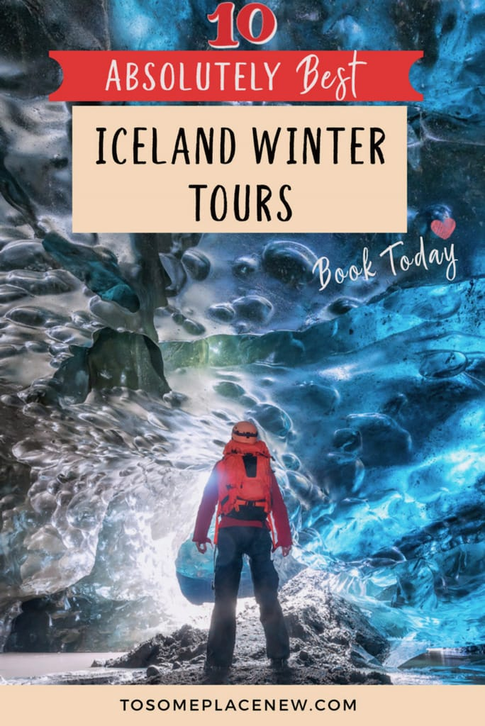 10 Best Iceland Winter Tours