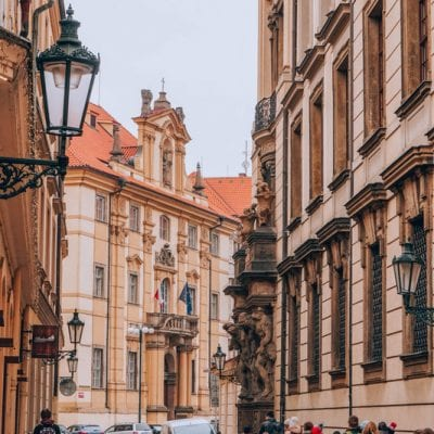 Where to Stay in Prague – Best place to stay in Prague in 2020