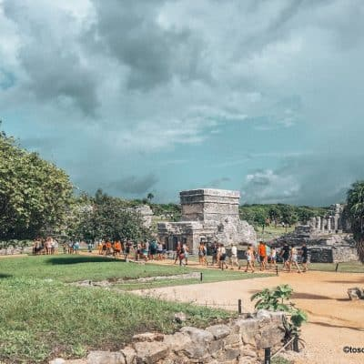 3 Stunning Mayan Ruins Yucatan Sites you must visit!
