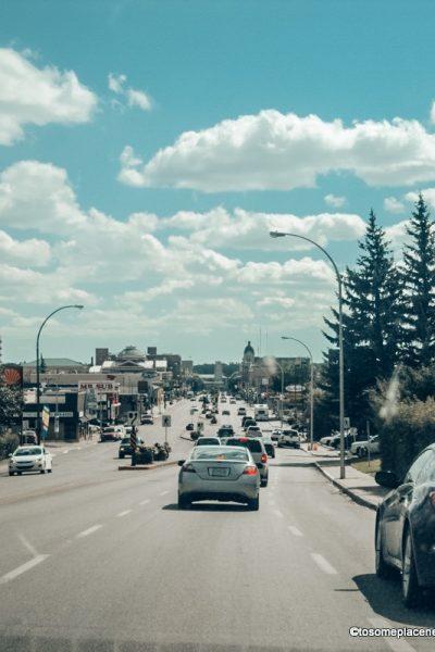 Moose Jaw Town
