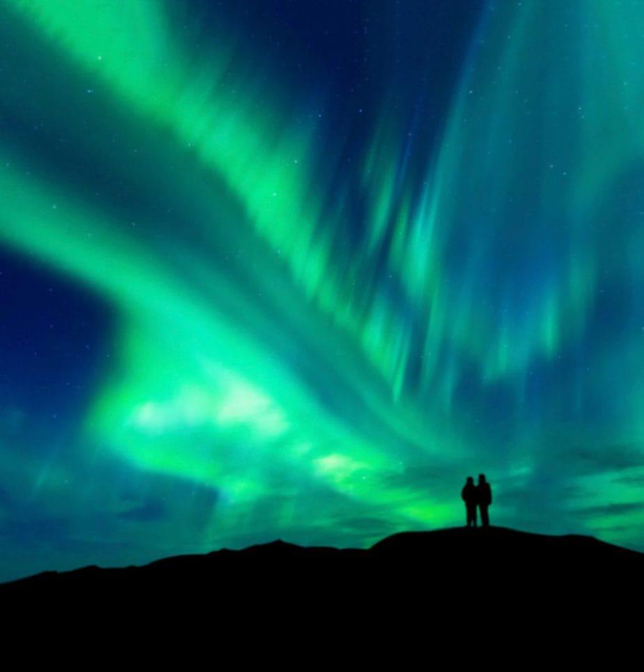 Northern Lights Iceland Winter Tour