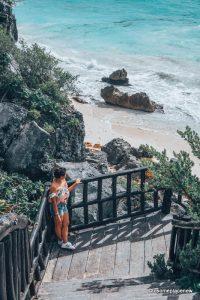 Playa del Carmen to Tulum