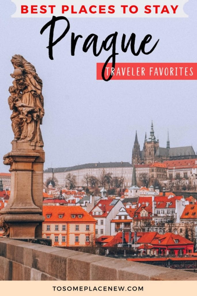 Where to stay in Prague - Best Place to stay in Prague