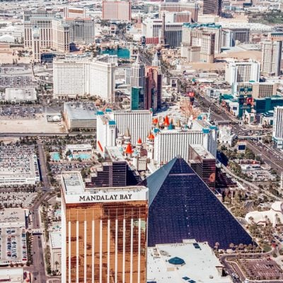 Where to stay in Vegas first time? 11+ Best places to stay in Las Vegas (Updated for 2020)