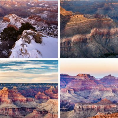 5 Best Las Vegas to Grand Canyon South Rim Tours