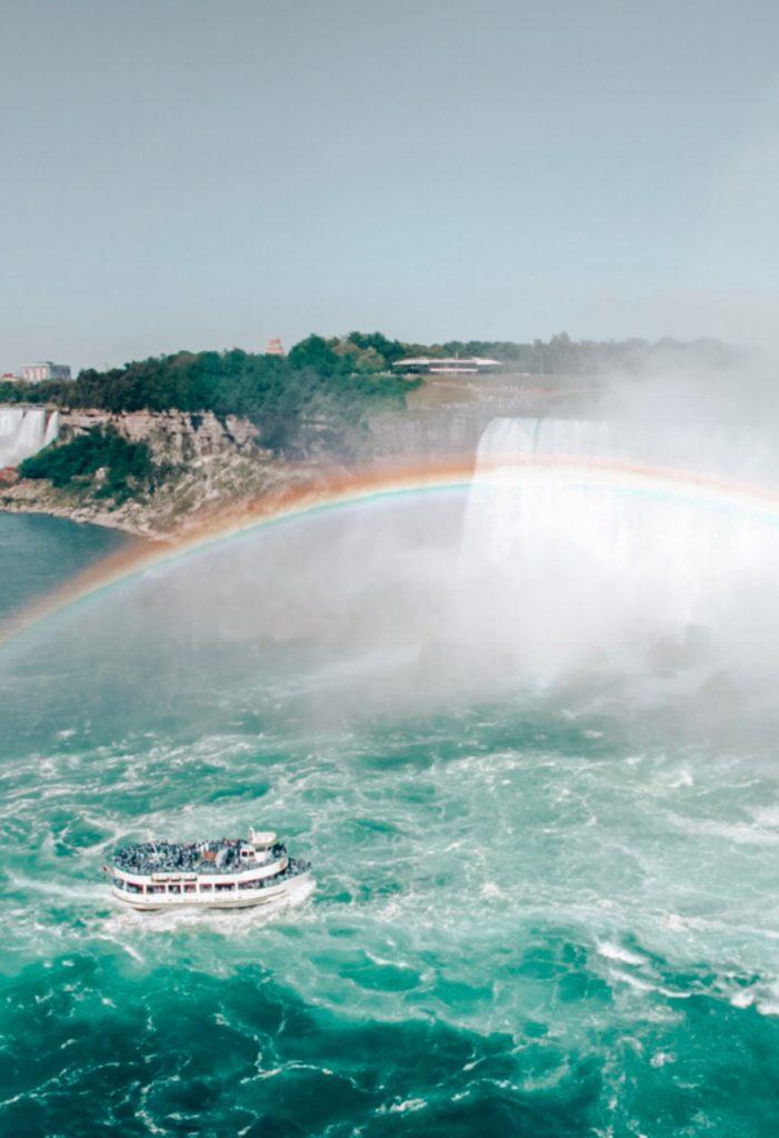 Perfect Niagara Falls Day trip from Toronto