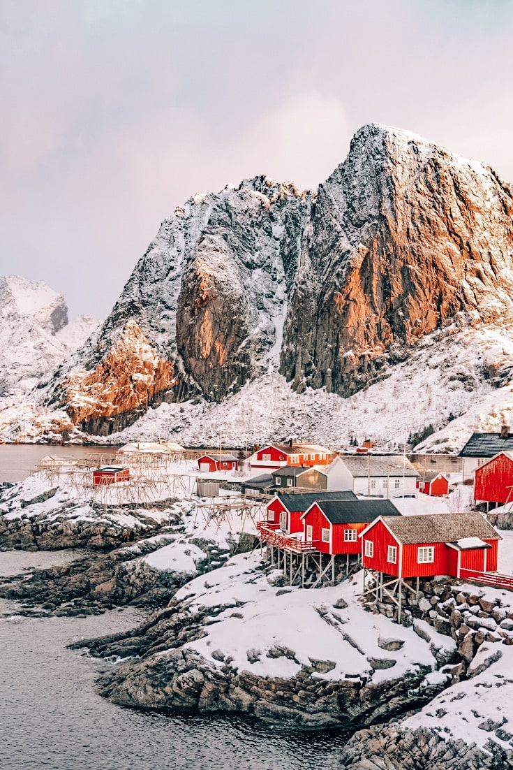28 Best Winter Destinations in Europe to visit this year