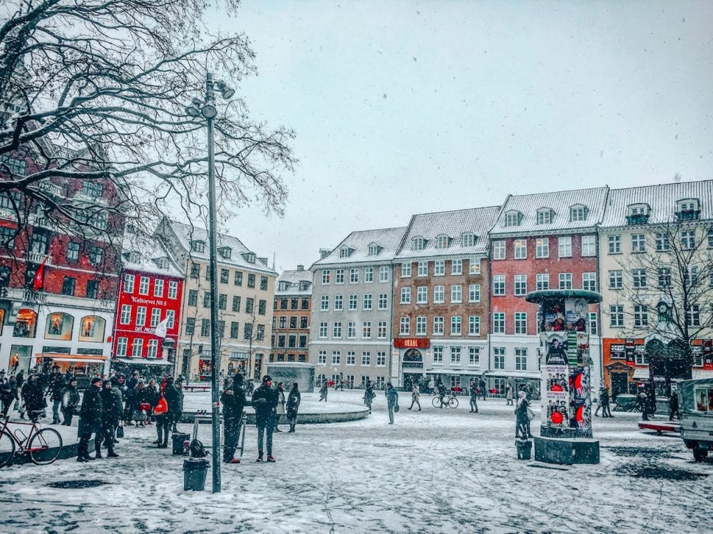 Winter in Copenhagen Best Winter Destinations in Europe