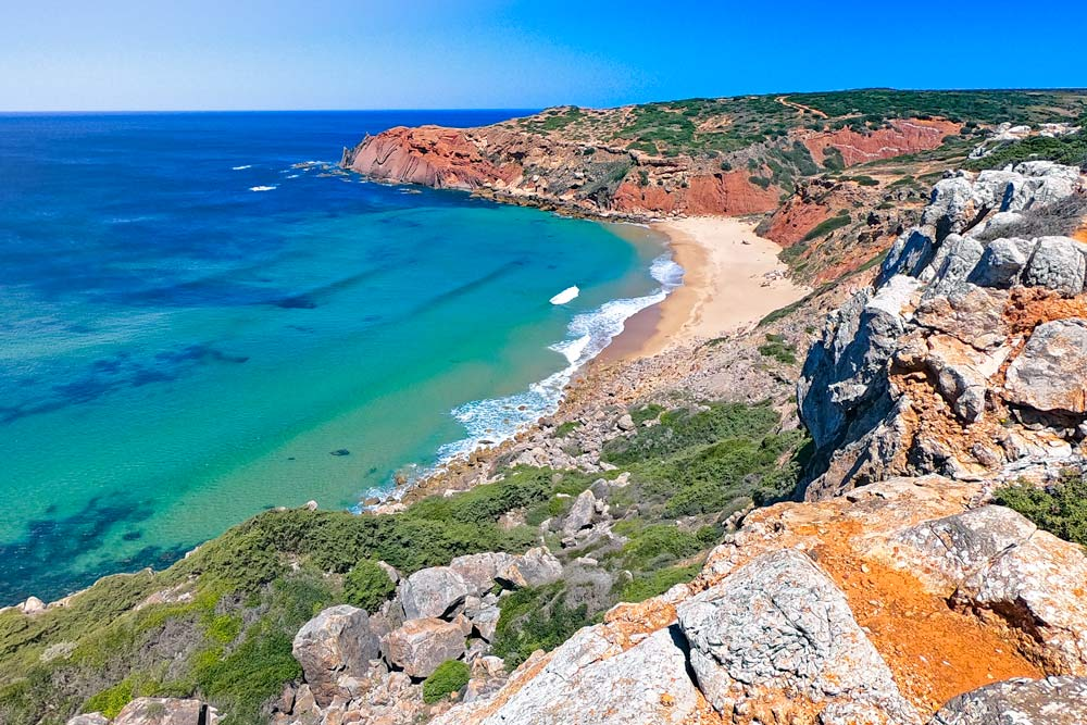 Southern Portugal - Best Winter Destinations in Europe to escape the snow