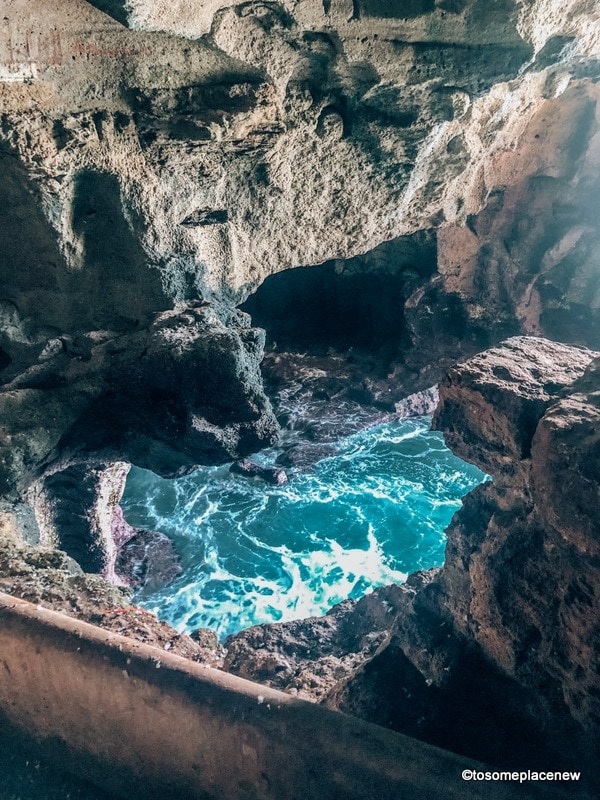 Cave of Hercules in Morocco Itinerary 7 days