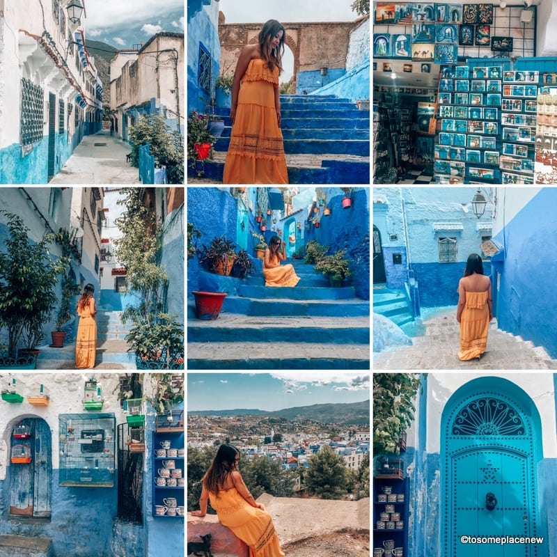 Chefchaouen Photos - Tangier to Chefchaouen day trip