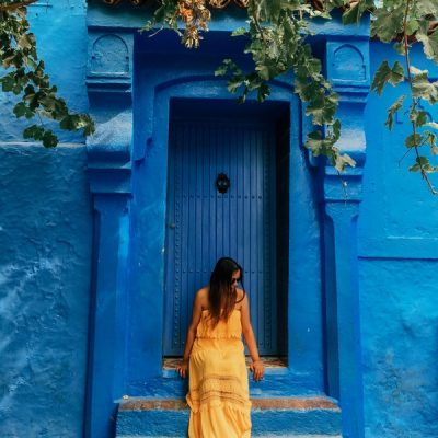 21 Awesome Things to do in Chefchaouen Morocco